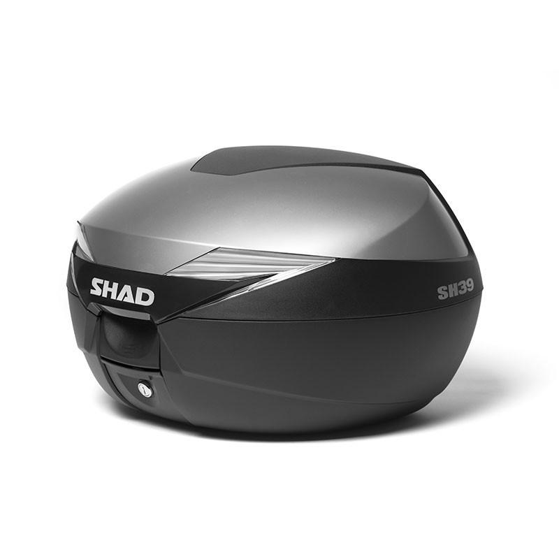 Baul Shad Sh39 Negro Titanio