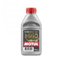 LIQUIDO DE FRENOS MOTUL RBF 660 BRAKE FLUID 500ML