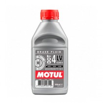 LIQUIDO DE FRENOS MOTUL DOT 4 500ML