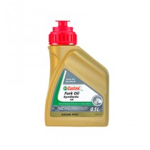 ACEITE CASTROL FORK OIL SIN SAE 5W 0.5