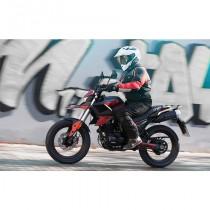 MOTO MITT 125 TK ADVENTURE