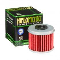 FILTRO DE ACEITE HIFLOFILTRO HF-116