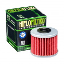 FILTRO DE ACEITE HIFLOFILTRO HF-117