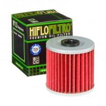 FILTRO DE ACEITE HIFLOFILTRO HF-123