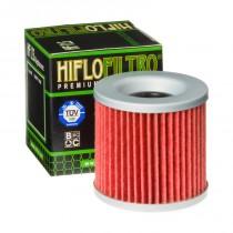 FILTRO DE ACEITE HIFLOFILTRO HF-125
