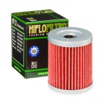 FILTRO DE ACEITE HIFLOFILTRO HF-132