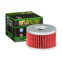 FILTRO DE ACEITE HIFLOFILTRO HF-137