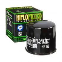 FILTRO DE ACEITE HIFLOFILTRO HF-138