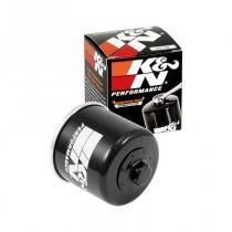 FILTRO ACEITE K&N SUZUKI GSX R 600