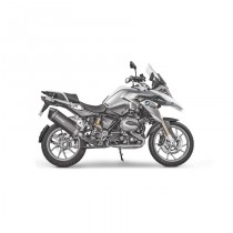 ESCAPE AKRAPOVIC TITANIO BMW R1200GS LC 13-17