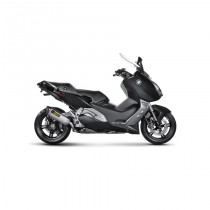 ESCAPE AKRAPOVIC BMW C600 SPORT 12-15