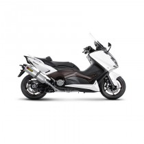 ESCAPE AKRAPOVIC YAMAHA T-MAX 500 08-11