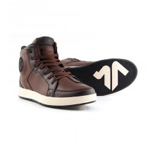 BOTAS V-QUATTRO TWIN MARRON