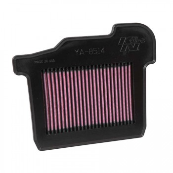 FILTRO AIRE K&N YAMAHA FZ-09/MT-09