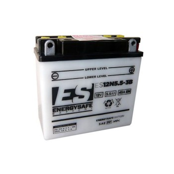 BATERIA ENERGY SAFE Y12N5.53B