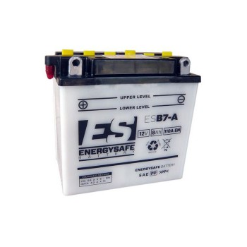 BATERIA ENERGY SAFE YB7A