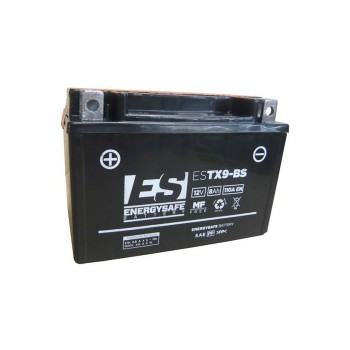 BATERIA ENERGY SAFE YTX9BS