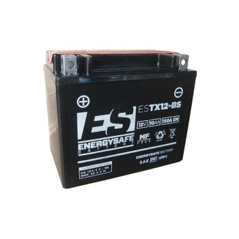 BATERIA ENERGY SAFE YTX12BS