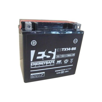 BATERIA ENERGY SAFE YTX14BS