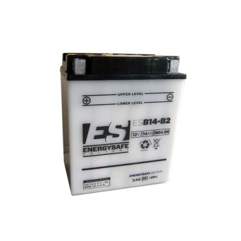 BATERIA ENERGY SAFE YB14B2