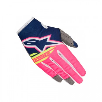 GUANTES ALPINESTARS FLIGHT PINK