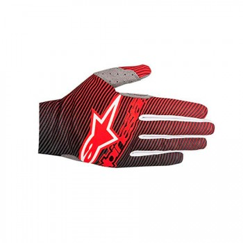 GUANTES ALPINESTARS OR/BL