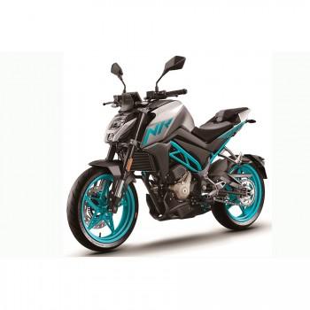 MOTO CFMOTO 250 NK ABS