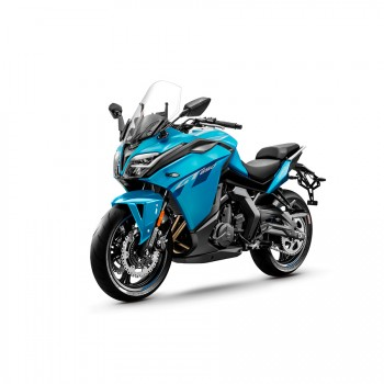 MOTO CFMOTO 650 GT ABS LIMITED