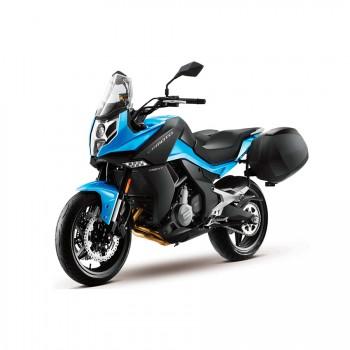 MOTO CFMOTO 650 MT ABS