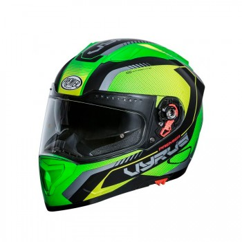 CASCO PREMIER VYRUS MP6